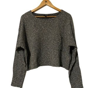 Top Shop Knit Sweater size 8